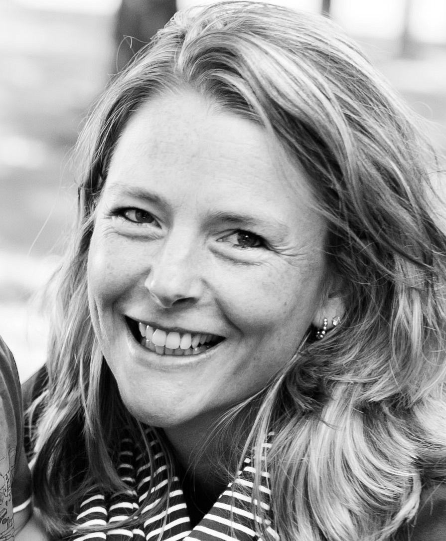 Karin van der Maat