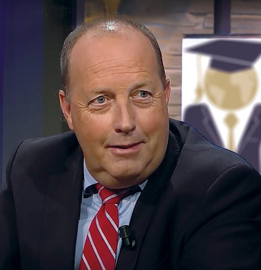 Rob van Nes MBA CIBDE