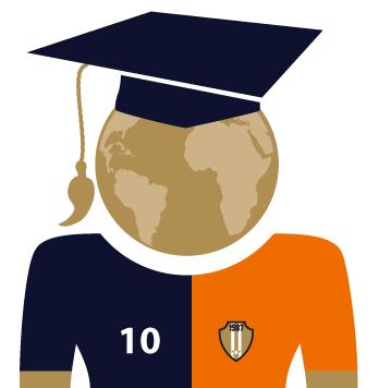 International Sports Management Academy Array